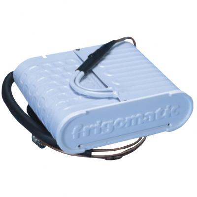 Evaporateur 130H rectangulaire avec porte freezer