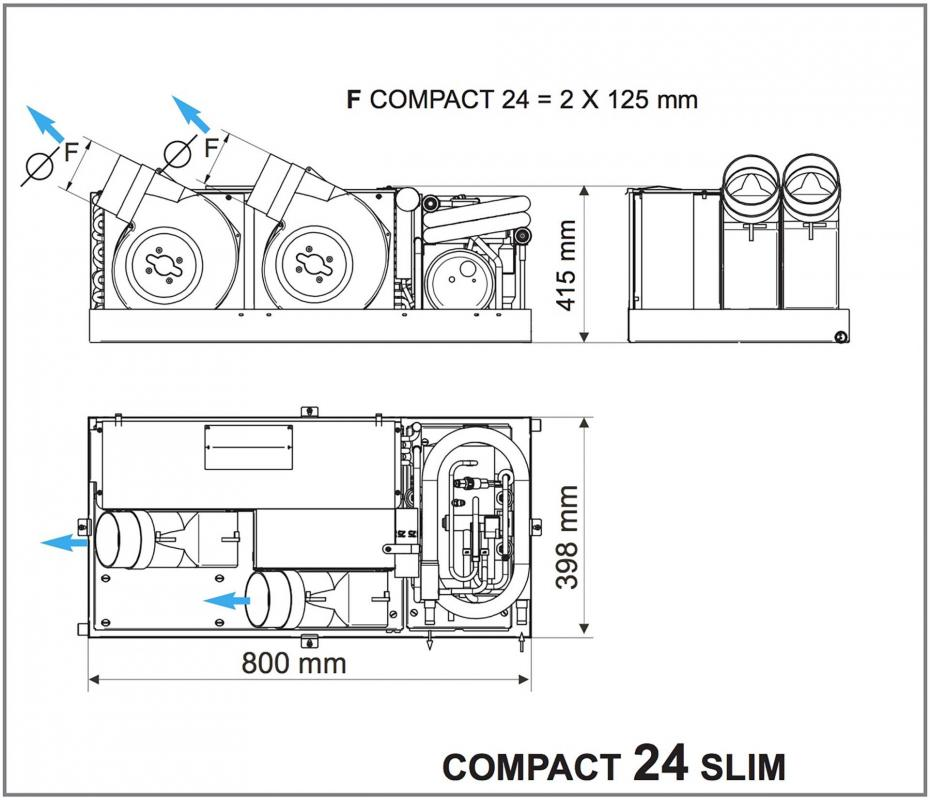 Compact 24 slim ef