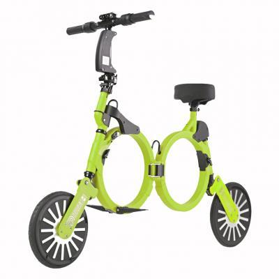 Scooter électrique Douna V2 extra pliable