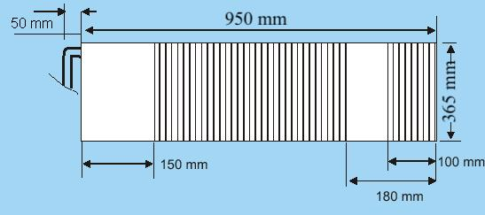 Evaporateur 380f